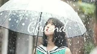 Video GFRIEND - Summer Rain (Indonesian Ver.) download MP3, 3GP, MP4, WEBM, AVI, FLV Juli 2018