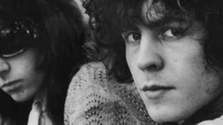 Marc Bolan T Rex - SHE WAS BORN TO BE MY UNICORN