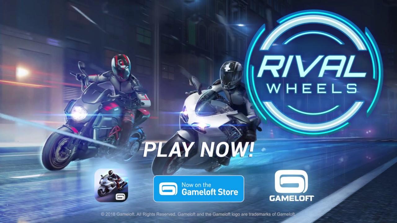 Rival Wheels