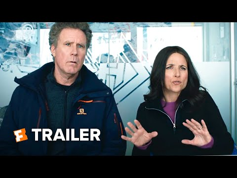 Tim Ben & Brooke - Will Ferrell's New Movie Looks Different Than Past Roles