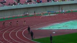 第64回国民体育大会陸上競技 - J...