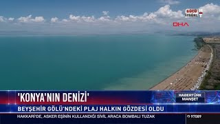 """Konya'nın Denizi"""