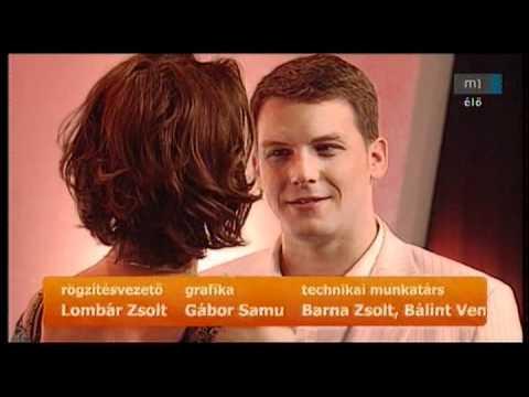 Kalocsai Zsuzsa, Peller Károly: Ajk az ajkon