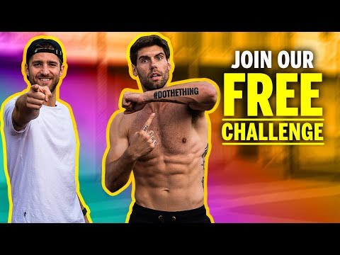 Join Our FREE Weight Loss Challenge! (#doitdecember challenge)