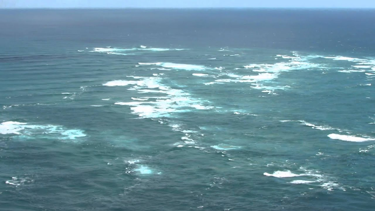 cape reinga oceans meet in alaska