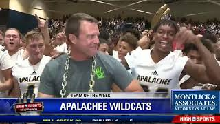 Apalachee Wildcats