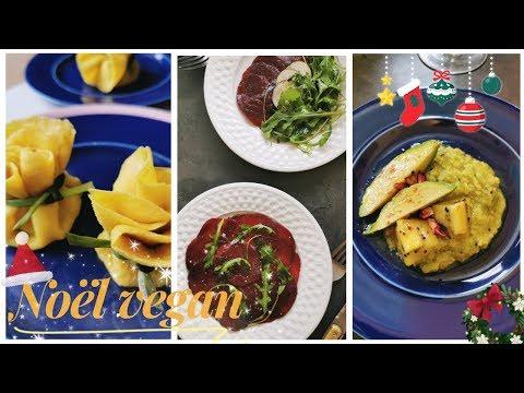 recette-vegan-de-noel---idées-d'entrées-chics-pour-vos-menus-de-fêtes-(sans-gluten)