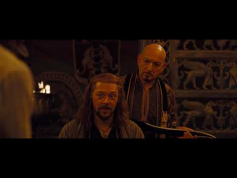 prince-of-persia:-the-sands-of-time---clip---we-attack-at-dawn---on-dvd-&-blu-ray