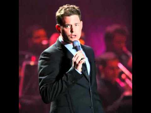 Michael Buble' -The way you look tonight