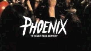 Phoenix if i ever feel better Alex Ferry bootleg Remix