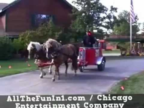 Corporate Party Rentals Chicago, Event Planning Ideas, allthefuninone.com - Call 815-600-6464