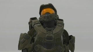 Watch Forza Horizon 4's Crazy Halo Mission