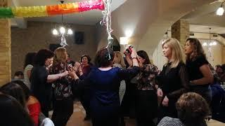 Как женщины отмечают 8 марта в Греции 2019-2