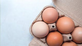How to Make: Hard-Boil Eggs