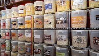 The CRAZIEST Popcorn Flavors!!