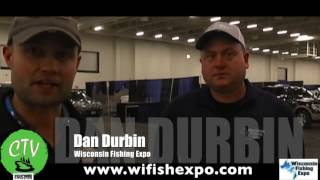 A LOOK BACK AT THE WISCONSIN FISHING EXPO 2017