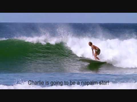 The Clash - Charlie Don't Surf (Alex Knost / Mikey DeTemple)