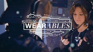 Wearables ep.1: The cyber-woman