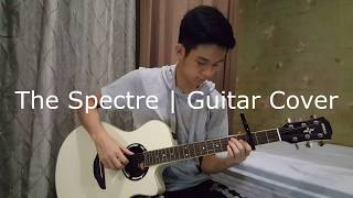 Video The Spectre Guitar   Alan Walker download MP3, 3GP, MP4, WEBM, AVI, FLV April 2018