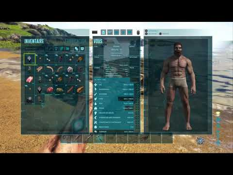 ARK:CONSTRUCTION DU PORT PARTIE 1