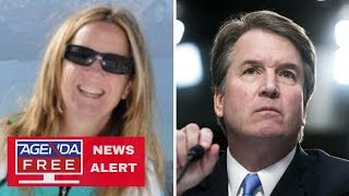 Kavanaugh Accuser to Testify Thursday - LIVE BREAKING NEWS COVERAGE
