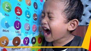 Download Lagu ZAFI LUCU BELAJAR NGAJI ALIF BA TA HURUF HIJAIYAH ..! mp3