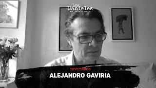 Alejandro Gaviria en Los Danieles