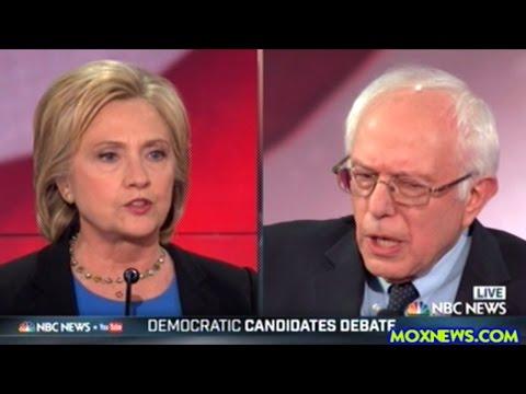 2016 Democratic Presidential Debate in South Carolina pt.2