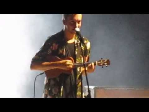 Twenty One Pilots: Drunk In Love (Beyonce Cover) Live @ The LC Pavilion 9-4-14