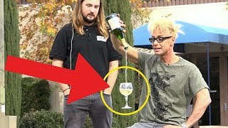 BEST Security Guard Pranks (NEVER DO THIS!!!) - FUNNY POLICE MAGIC PRANKS COMPILATION 2019