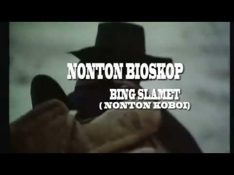 NONTON BIOSKOP Bing Slamet