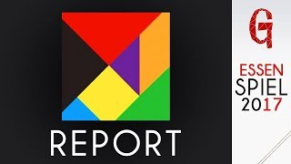 Report Essen 2017
