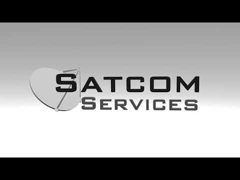 SATCOM Services - Global Satellite Integrator and Equipment Distributor