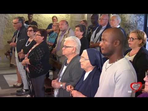 Santo Rosario: una preghiera da riscoprire - Misteri Dolorosi - 16 OTTOBRE 2018
