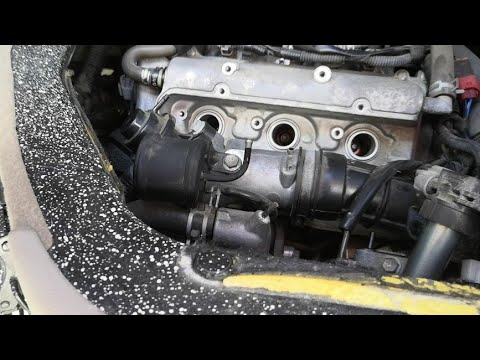 Suzuki Every Wagon K6A Turbo|DIY How to Replace Sparkplugs(Paano magpalit ng Spark Plugs) #NGKjapan