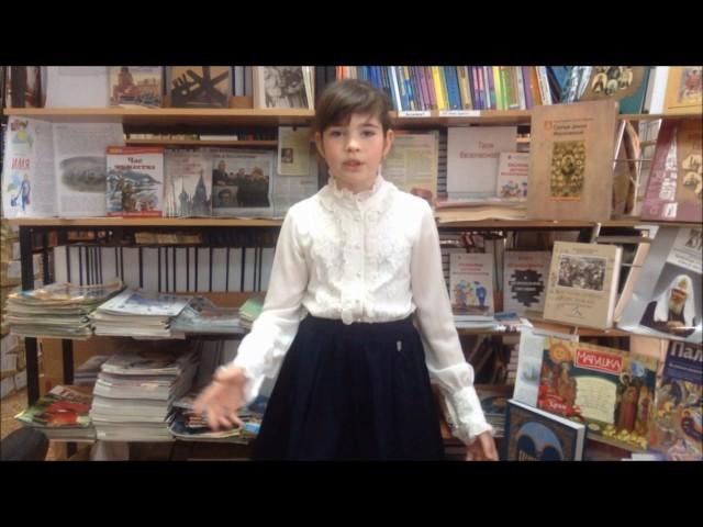 Изображение предпросмотра прочтения – МаринаТалыкова читает произведение «Свинья под дубом» И.А.Крылова