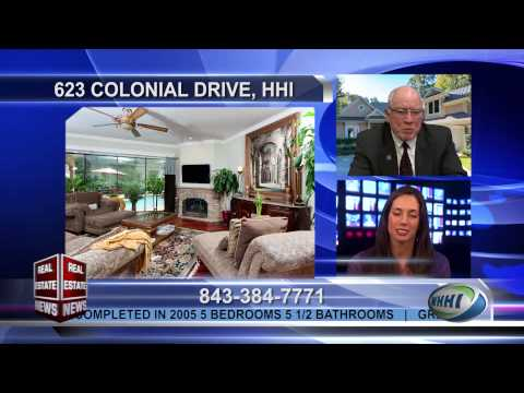 REAL ESTATE NEWS | Andy Twisdale, Charter One | 1-10-2014 | Only on WHHI-TV