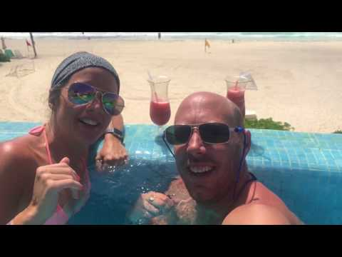 Cancun 2017 Live Aqua (short)