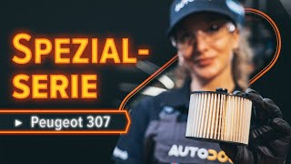 Montage CHEVROLET UPLANDER Motoraufhängung: kostenloses Video