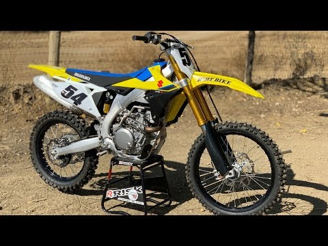 SCRUB MX - Motocross News Super Media : Everyday the best of