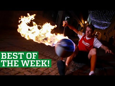 People are Awesome! See the Best People of the Week!
