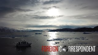 Greenland From Above - Foreign Correspondent thumbnail