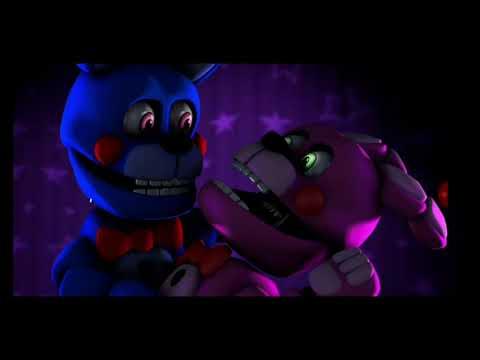 Fnaf, Fnafap,♡Freddy X Chica Mangle X Sprintrap Foxy X Lolbit Toy Bonnie X Toy Freddy