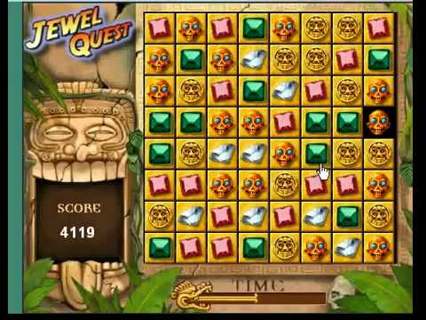 Jewel Quest - Full Version FREE [No Survey]