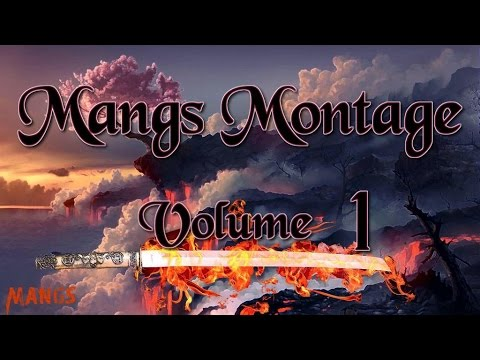 Mangs Montage - Volume 1: Funny, Epic, Hilarious & Disastrous Fire Emblem Moments