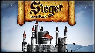 Sieger: Level Pack - Game Walkthrough (all 1-40 lvl)