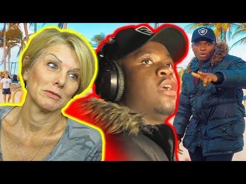 Mom REACTS to BIG SHAQ - MANS NOT HOT (MUSIC VIDEO)