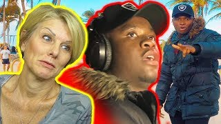 Mom REACTS to BIG SHAQ - MANS NOT HOT (MUSIC VIDEO)