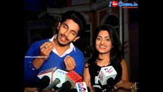 Do Dil Ek Jaan TV  Show Onlocation (6TH JAN) | www.iluvcinema.in