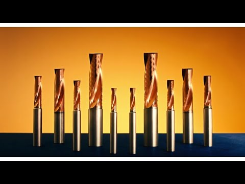 Mitsubishi Materials MFE Series Flat Bottom Drills